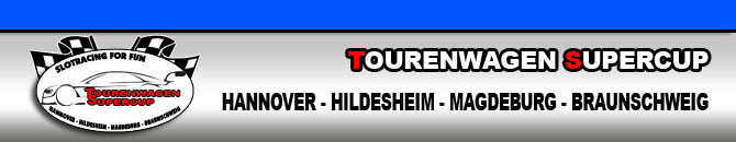 Tourenwagen Supercup